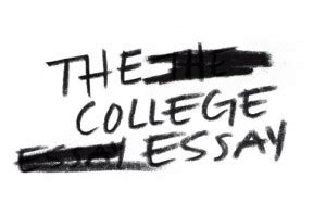 How to write a college english paper